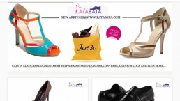 Nigeria No 1 Fashion e-commerce store for shoes, bags and belts