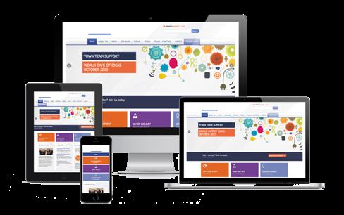 testedtechs Lagos, Surulere responsive website design