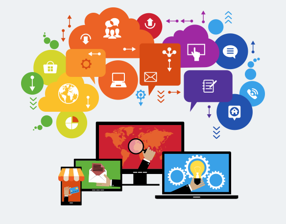 Surulere Lagos web and ict solutions